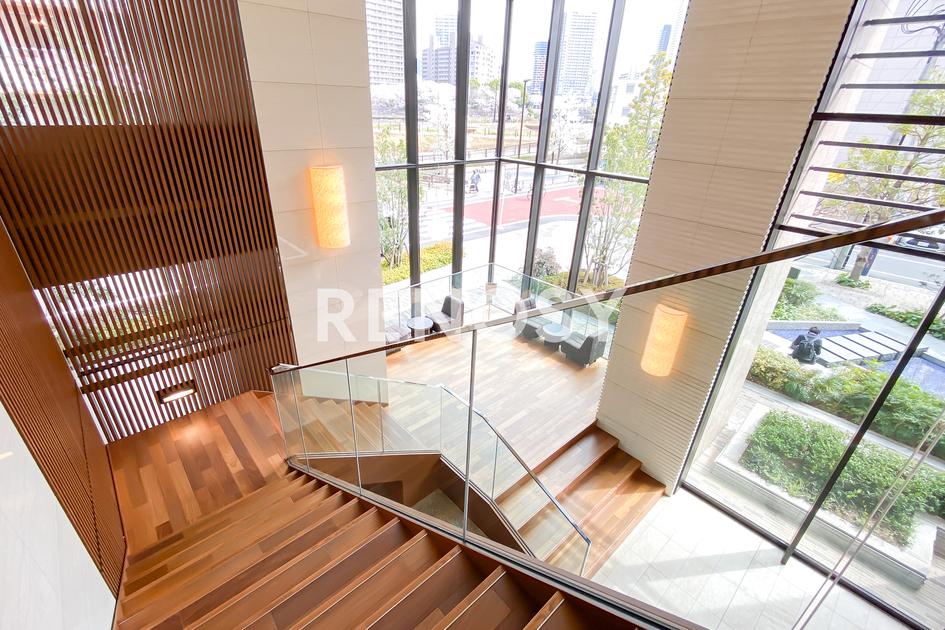 パークシティ中央湊ザ・タワーの写真16-slider