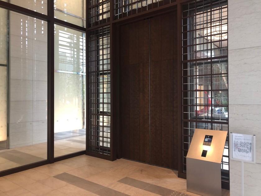 パークシティ中央湊ザ・タワー 32階 2LDK 320,100円〜339,900円の写真6-slider