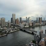 パークシティ中央湊ザ・タワー 32階 2LDK 320,100円〜339,900円の写真27-thumbnail