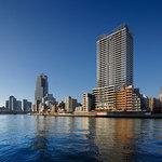 パークシティ中央湊ザ・タワー 32階 2LDK 320,100円〜339,900円の写真2-thumbnail