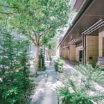 パークシティ中央湊ザ・タワー 32階 2LDK 320,100円〜339,900円の写真10-thumbnail