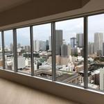 パークシティ中央湊ザ・タワー 32階 2LDK 320,100円〜339,900円の写真17-thumbnail
