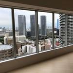 パークシティ中央湊ザ・タワー 32階 2LDK 320,100円〜339,900円の写真18-thumbnail