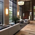 パークシティ中央湊ザ・タワー 32階 2LDK 320,100円〜339,900円の写真7-thumbnail