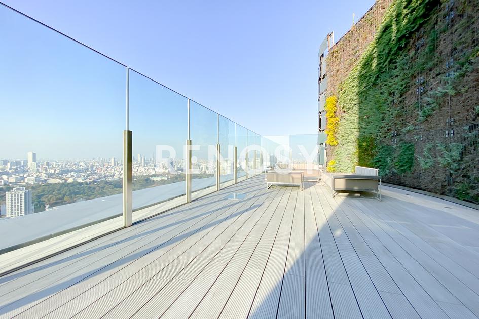 パークコート赤坂檜町ザ・タワーの写真13-slider