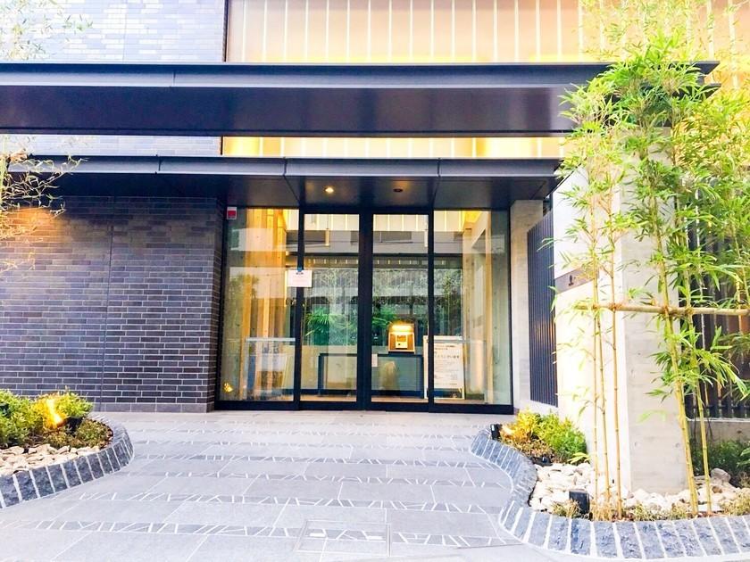 ザ・パークハウス山吹神楽坂 1階 2LDK 310,000円の写真3-slider