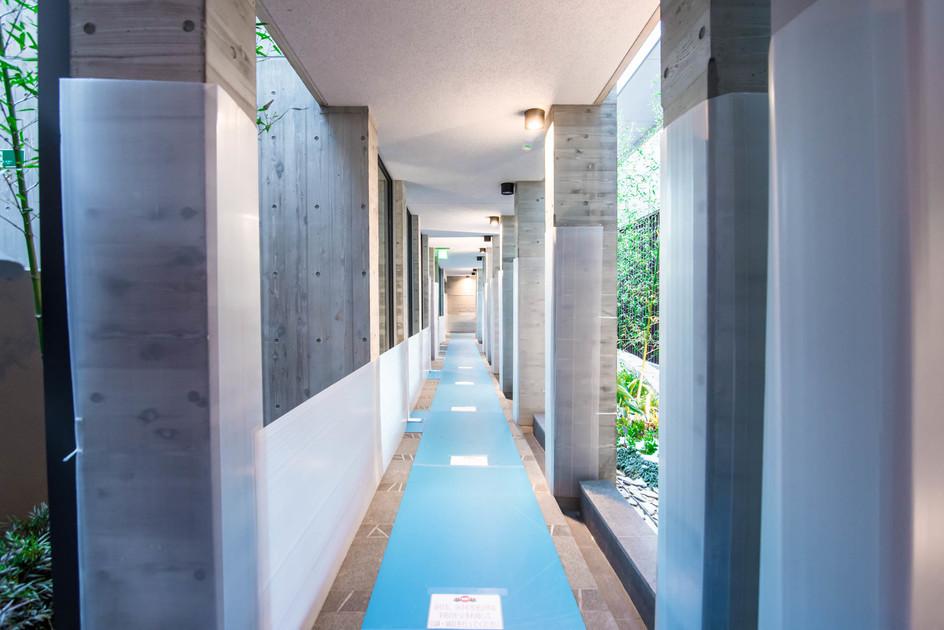 ザ・パークハウス山吹神楽坂 1階 2LDK 310,000円の写真8-slider