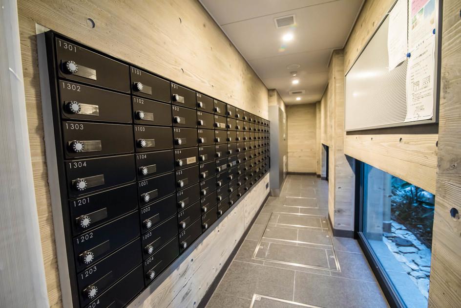 ザ・パークハウス山吹神楽坂 5階 3LDK 300,700円〜319,300円の写真9-slider