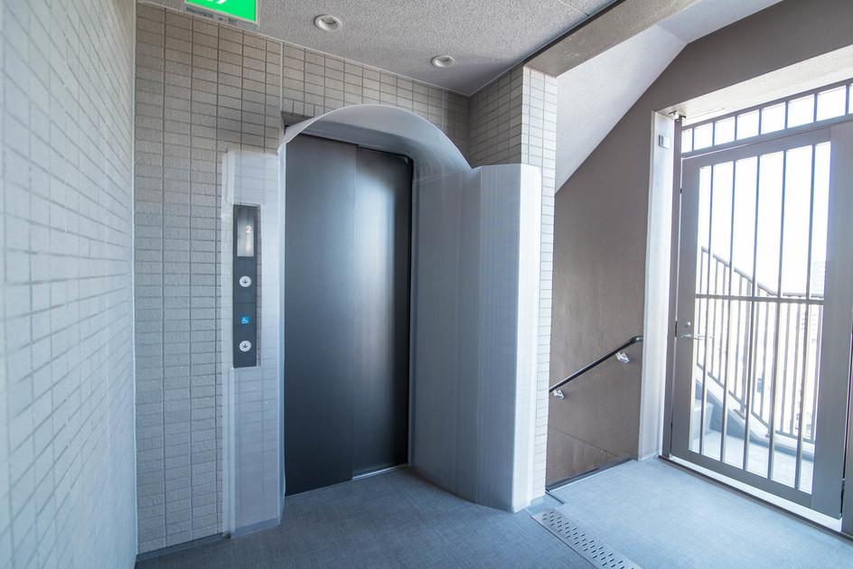 ザ・パークハウス山吹神楽坂 5階 3LDK 300,700円〜319,300円の写真10-slider