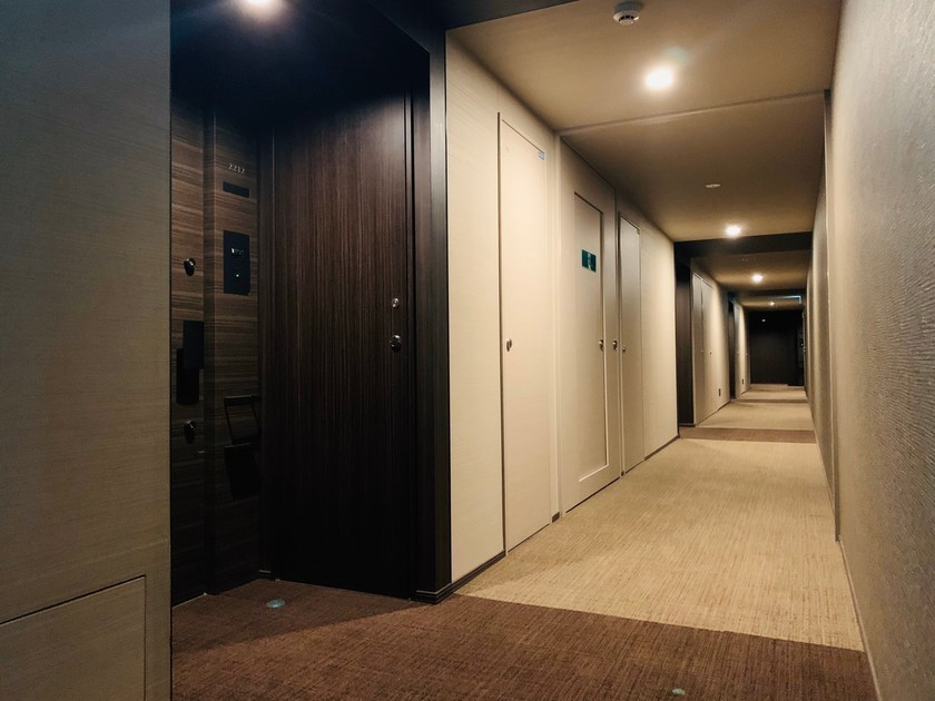 ブリリア・ザ・タワー東京八重洲アベニューの写真11-slider