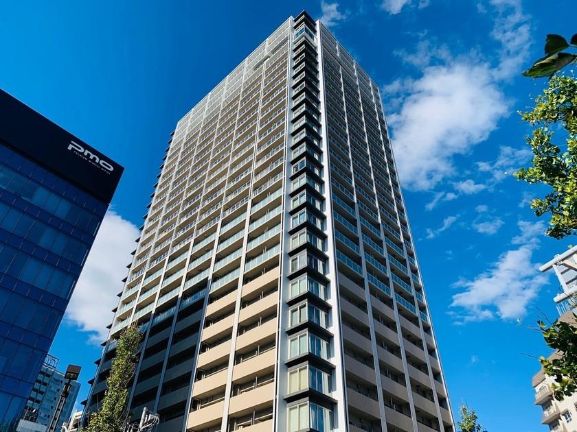 ブリリア・ザ・タワー東京八重洲アベニューの写真4-slider