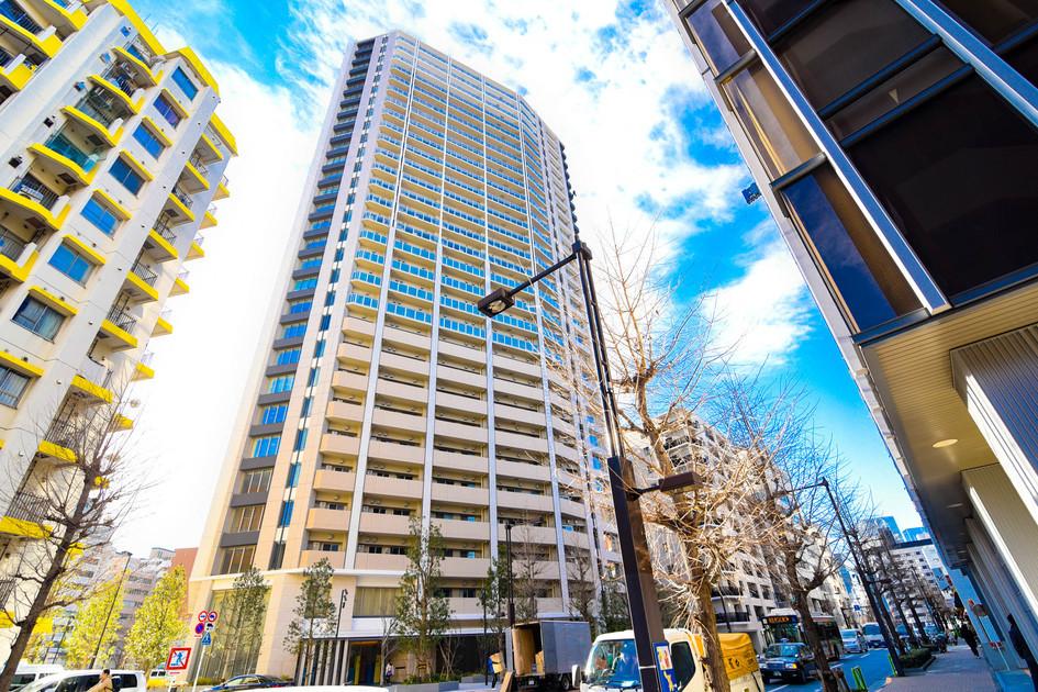 ブリリア・ザ・タワー東京八重洲アベニューの写真1-slider