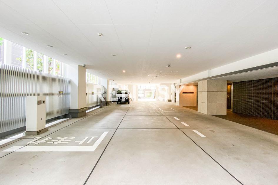 ブリリア・ザ・タワー東京八重洲アベニューの写真17-slider