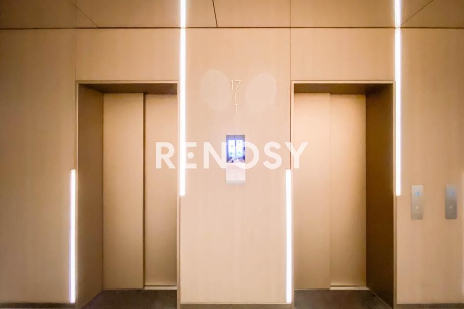 ブリリア・ザ・タワー東京八重洲アベニューの写真21-slider