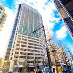 ブリリア・ザ・タワー東京八重洲アベニューの写真1-thumbnail