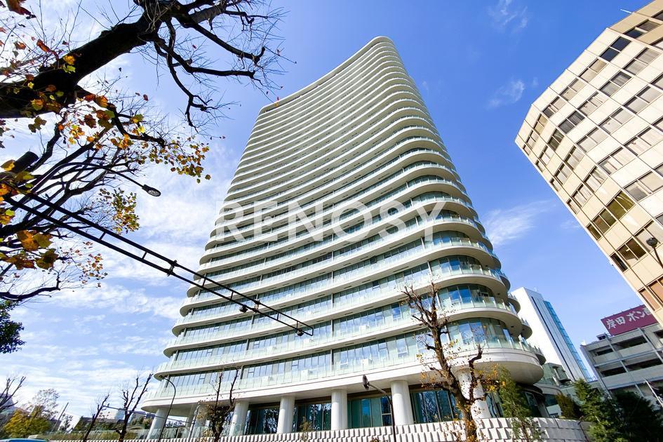 パークコート青山ザ・タワーの写真1-slider