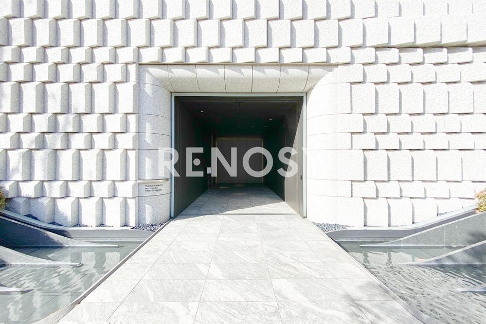 パークコート青山ザ・タワーの写真6-slider