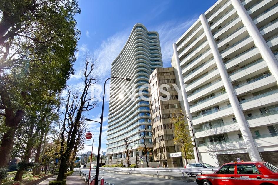パークコート青山ザ・タワーの写真3-slider