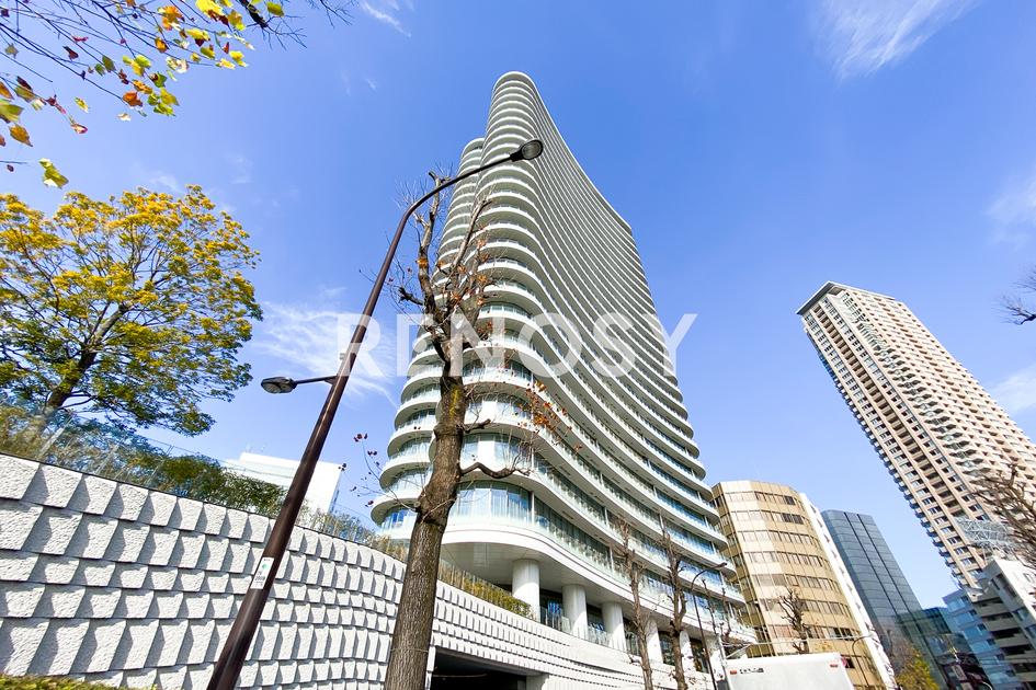 パークコート青山ザ・タワーの写真2-slider