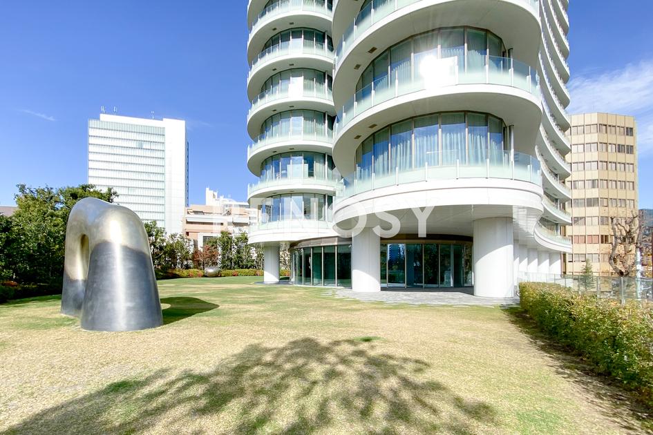 パークコート青山ザ・タワーの写真10-slider