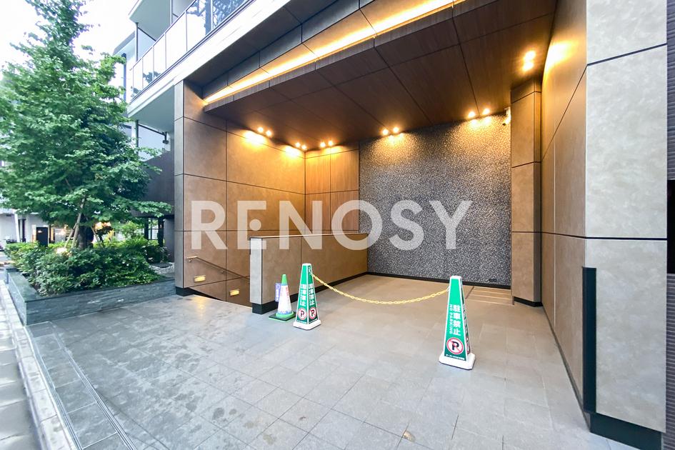 ザ・パークハビオ新宿の写真4-slider