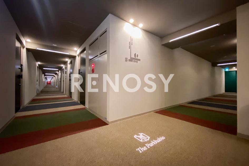 ザ・パークハビオ新宿の写真14-slider