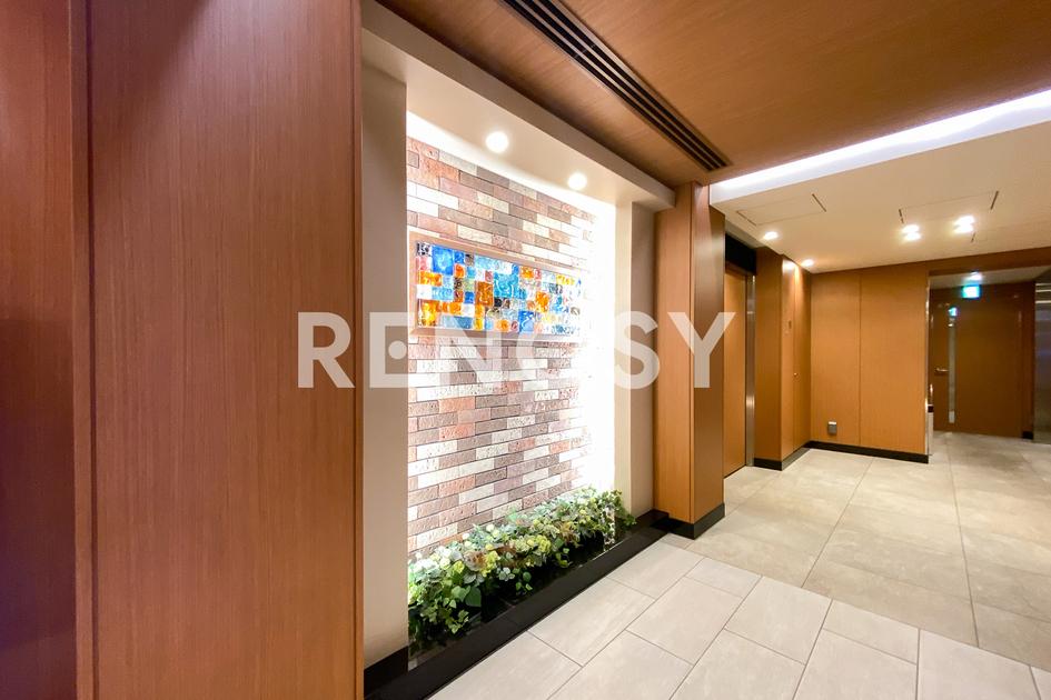 ザ・パークハビオ新宿の写真9-slider
