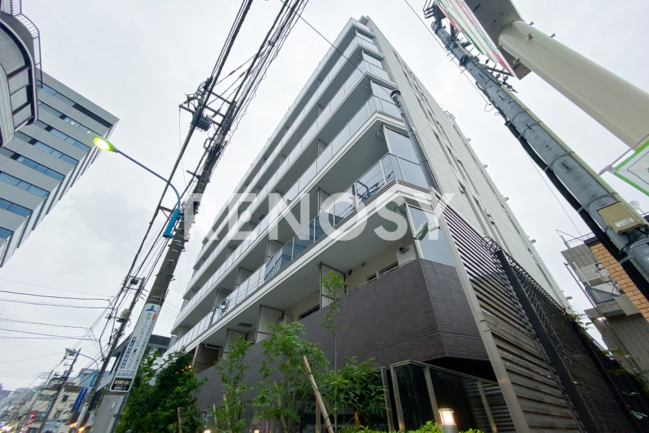 ザ・パークハビオ新宿の写真3-slider
