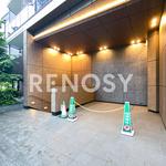 ザ・パークハビオ新宿の写真4-thumbnail