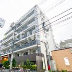ザ・パークハビオ新宿の写真2-thumbnail