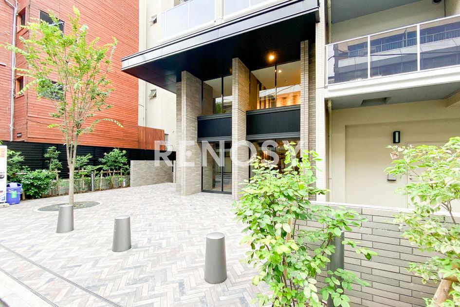 コンフォリア新宿の写真5-slider