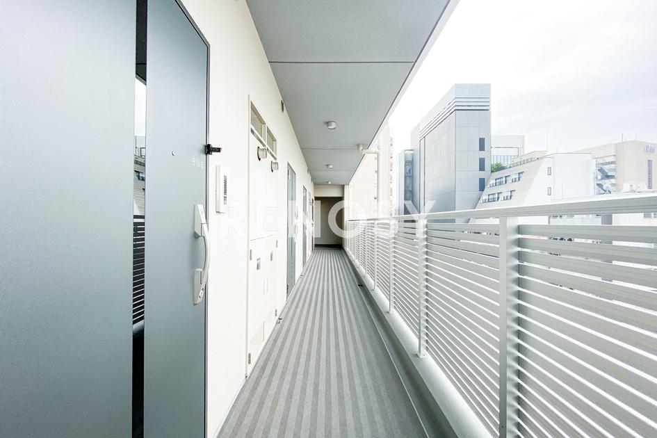 コンフォリア新宿の写真19-slider
