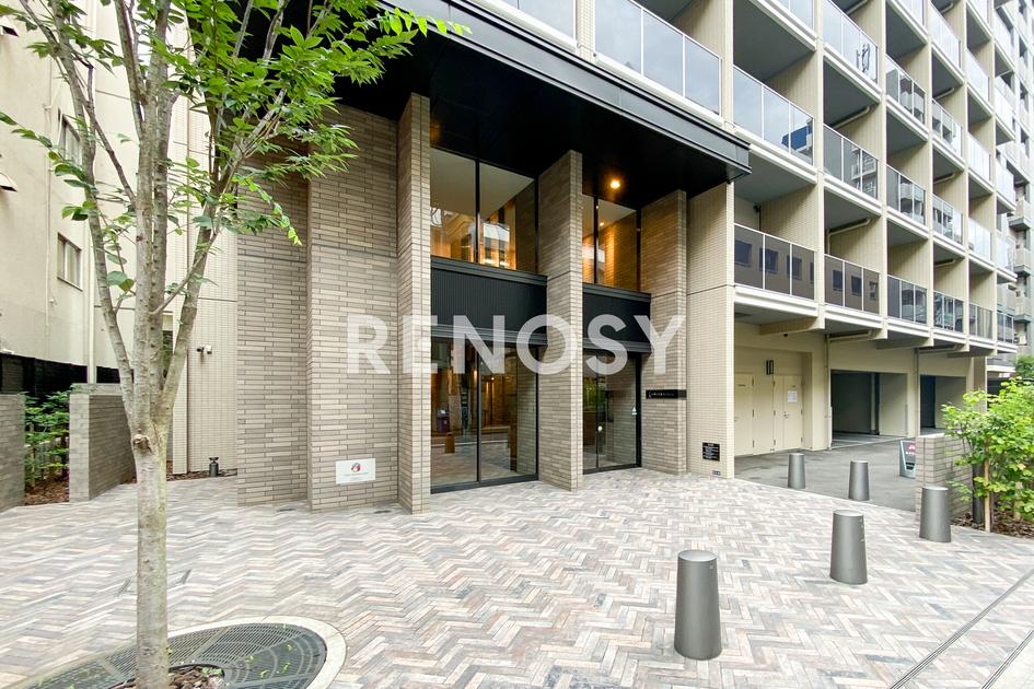 コンフォリア新宿の写真4-slider