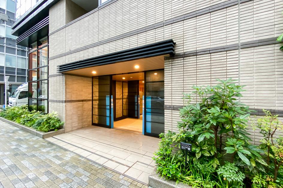ザ・パークハウス日本橋大伝馬町の写真2-slider