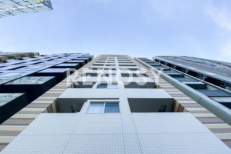 リバーレ東新宿の写真2-slider