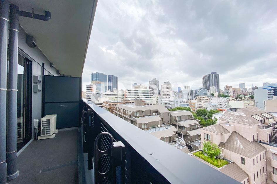 飯田橋ガーデンフラッツの写真29-slider