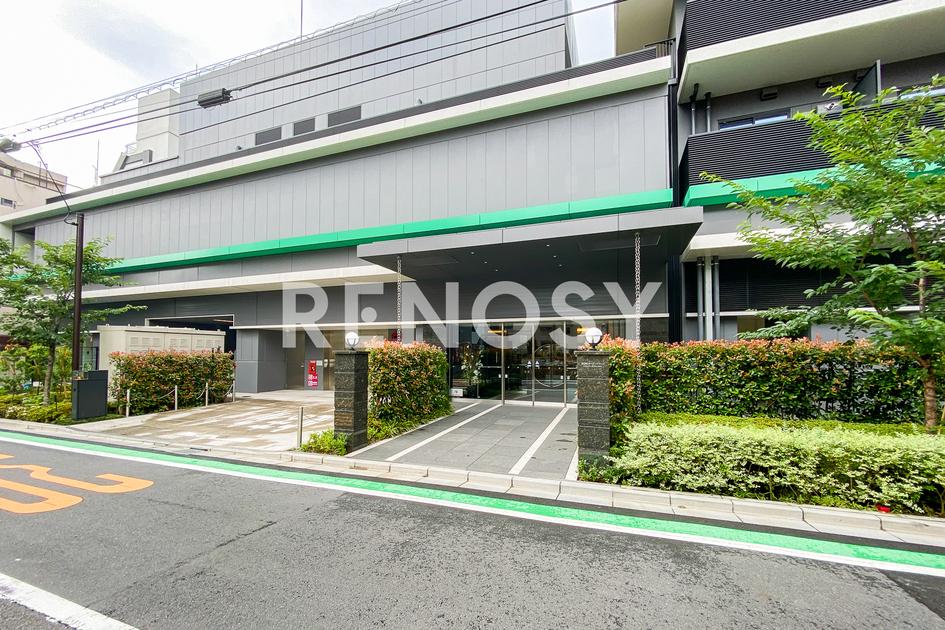 飯田橋ガーデンフラッツの写真4-slider