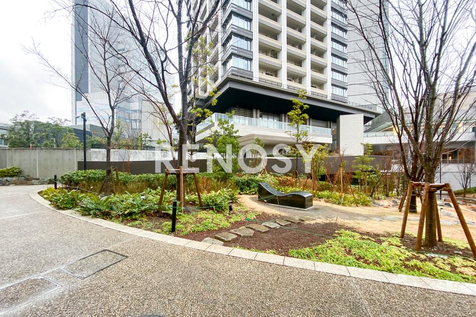 ブリリアタワーズ目黒 S-37階 2LDK 660,000円の写真5-slider