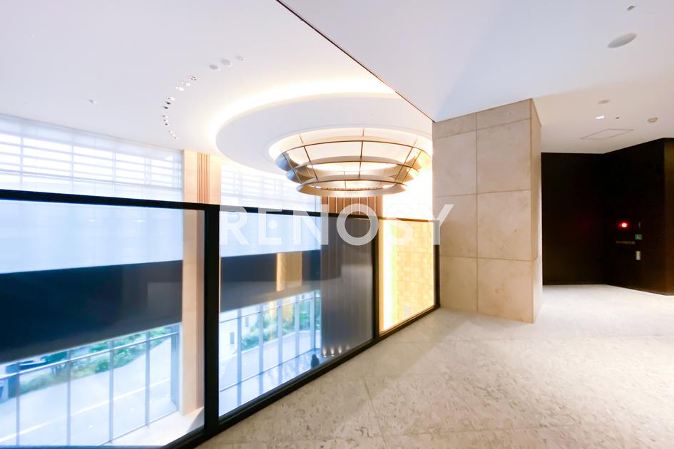 ブリリアタワーズ目黒 S-37階 2LDK 660,000円の写真14-slider