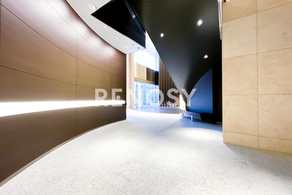 ブリリアタワーズ目黒 S-37階 2LDK 660,000円の写真28-slider