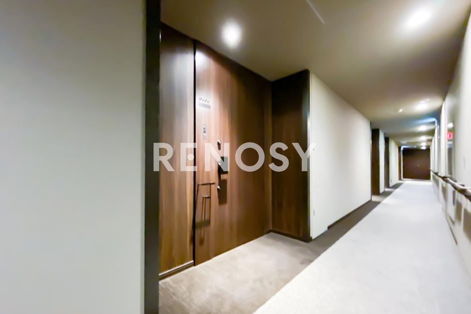 ブリリアタワーズ目黒 S-37階 2LDK 660,000円の写真30-slider