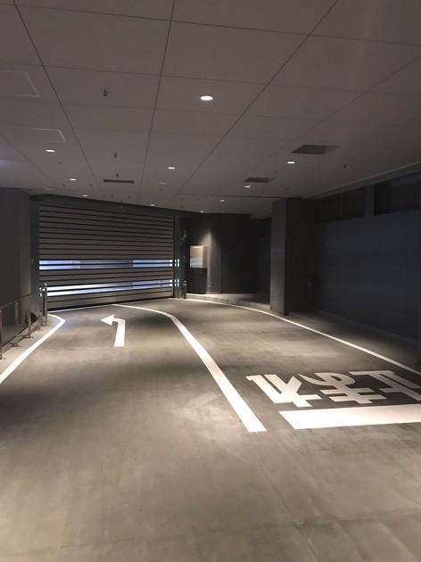 大崎ガーデンレジデンス 4階 1K 114,460円〜121,540円の写真6-slider