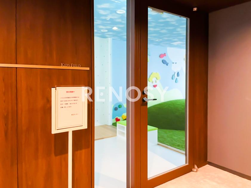 パークコート文京小石川ザ・タワー 35階 2LDK 470,000円の写真15-slider