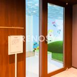 パークコート文京小石川ザ・タワー 35階 2LDK 470,000円の写真15-thumbnail