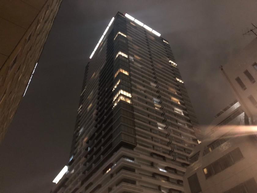 パークコート浜離宮ザタワーの写真3-slider