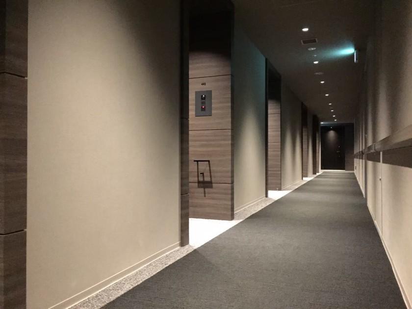 パークコート浜離宮ザタワーの写真10-slider