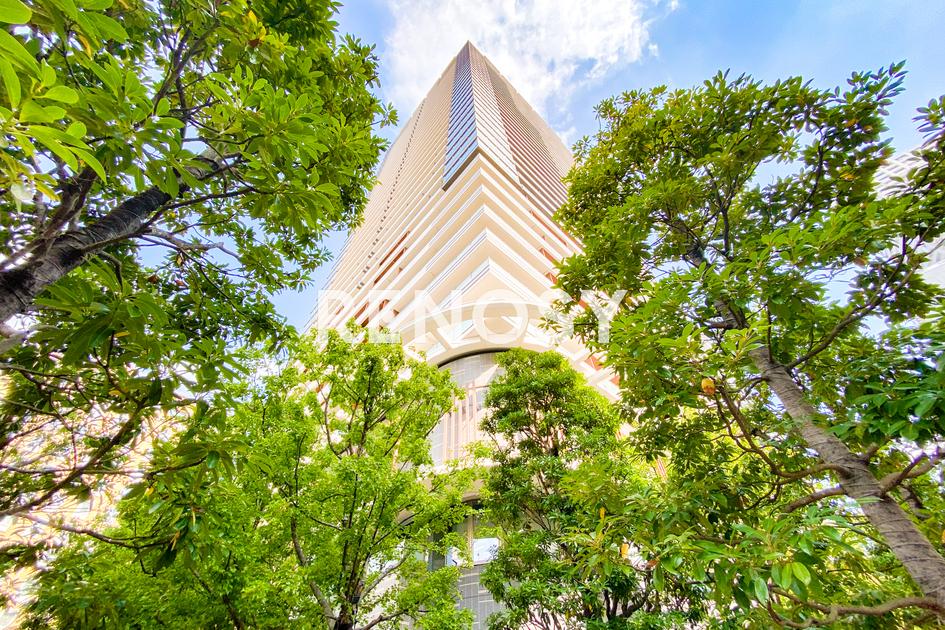 パークコート浜離宮ザタワーの写真2-slider