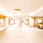パークコート浜離宮ザタワーの写真27-thumbnail