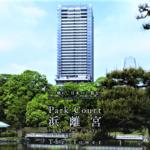 パークコート浜離宮ザタワーの写真1-thumbnail