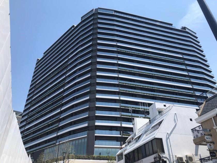 ザコート神宮外苑 8階 2LDK 388,000円の写真4-slider